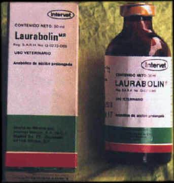 Nandrolone Laurate picture